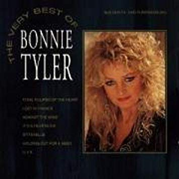 Bonnie Tyler – The Very Best Of