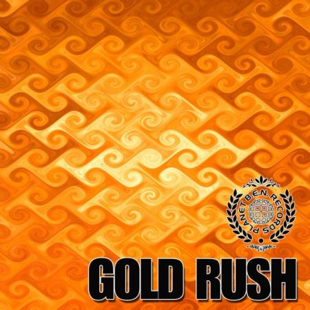 Planet BEN Recordings Germany - Gold Rush (2019)