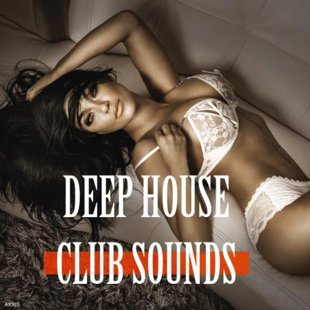 Deep House Club Sounds (2019)