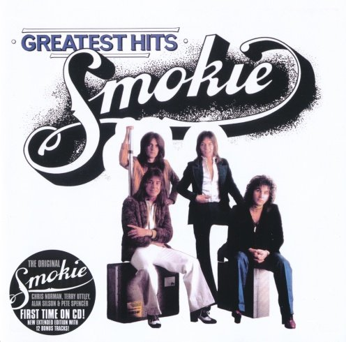 Smokie – Greatest Hits Vol. 1 (Special Edition)