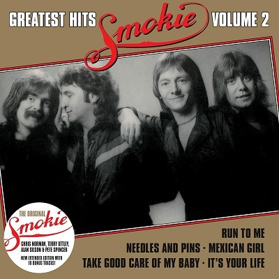Smokie – Greatest Hits Vol. 2 (Special Edition)