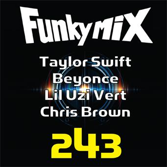 Funkymix 243