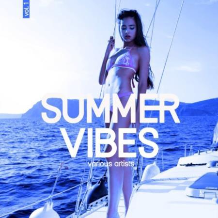 Summer Vibes, Vol. 1 (2019)