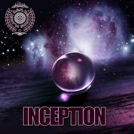 Planet Ben Recordings Germany - Inception (2019)