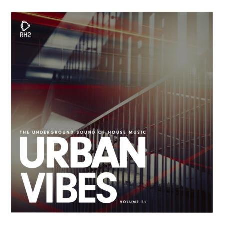 Urban Vibes, Vol. 51 (2019)