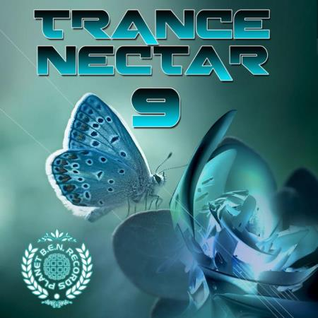 Trance Nectar, Vol. 9 (2019)