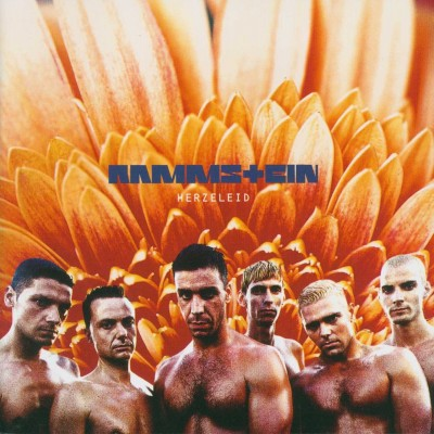 Rammstein – Herzeleid (Remastered)