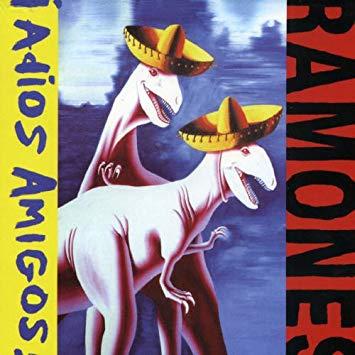 Ramones – Adios amigos (Remastered)