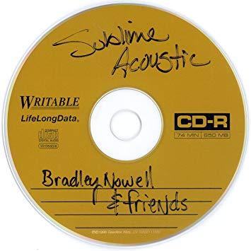 Sublime – Sublime Acoustic (Bradley Nowell & Friends)