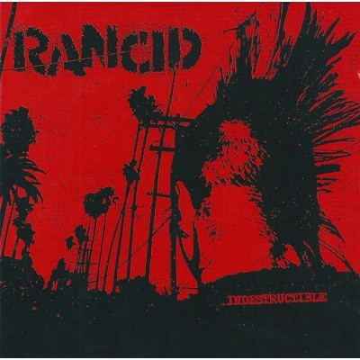 Rancid – Indestructible