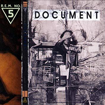 R.E.M. – Document