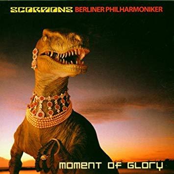 Scorpions & Berliner Philharmoniker – Moment Of Glory
