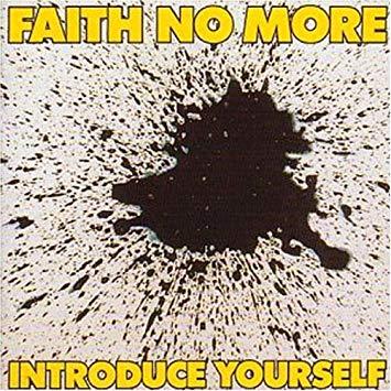 Faith No More – Introduce Yourself