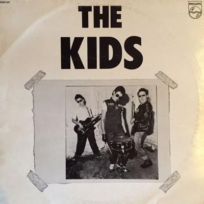 The Kids – The Kids