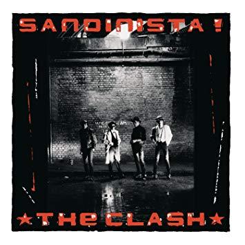 The Clash – Sandinista