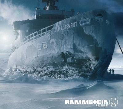 Rammstein – Rosenrot (Remastered)
