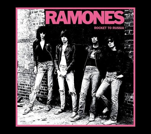 Ramones – Rocket To Russia (Remastered)
