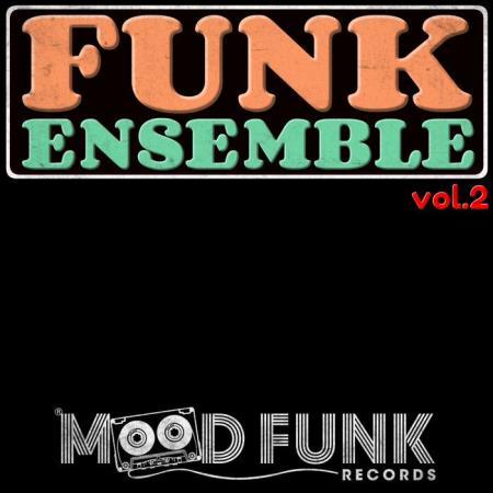 Mood Funk: Funk Ensemble, Vol. 2 (2019) FLAC