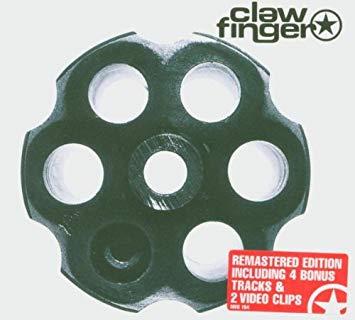 Clawfinger- Clawfinger