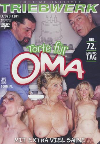 Torte fur OMA Mit extra viel Sahne (SD/922 MB)
