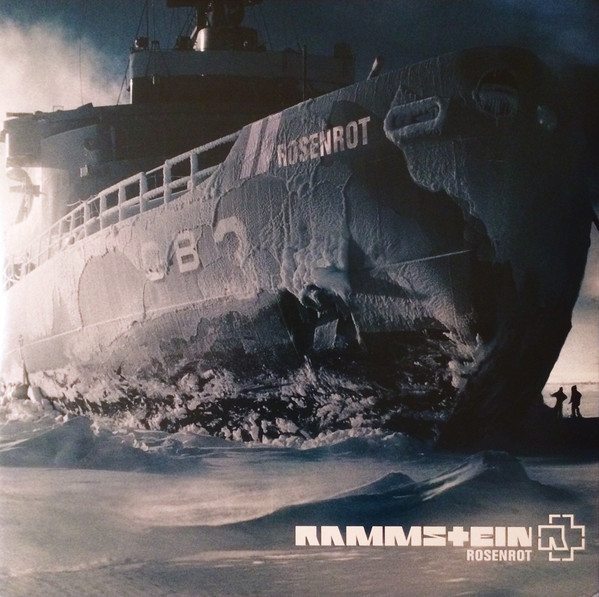 Rammstein - Rosenrot (Limited Edition)