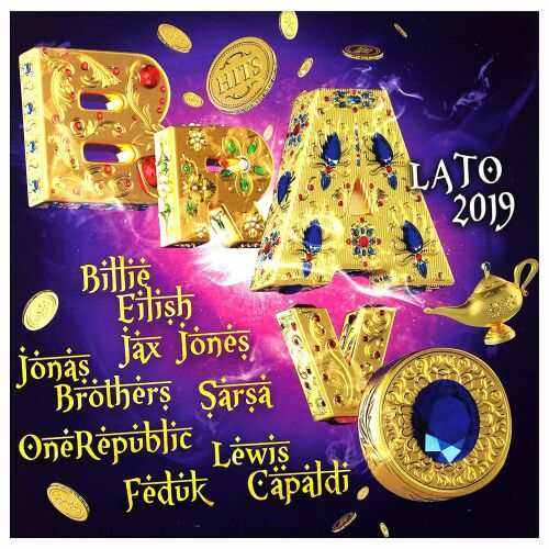 VA  – Bravo Hits Lato 2019 (2CD)(2019)