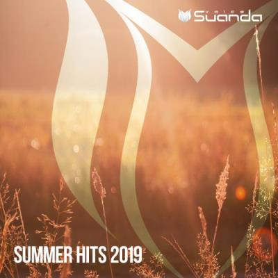 Suanda Voice: Summer Hits 2019 (2019)