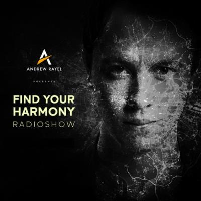 Andrew Rayel - Find Your Harmony Radioshow 160 (20 ...