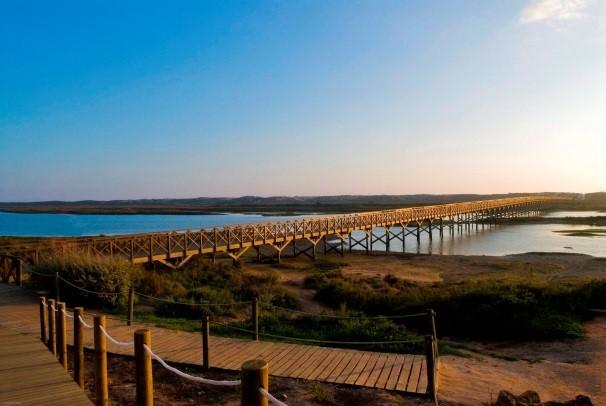Algarve walking