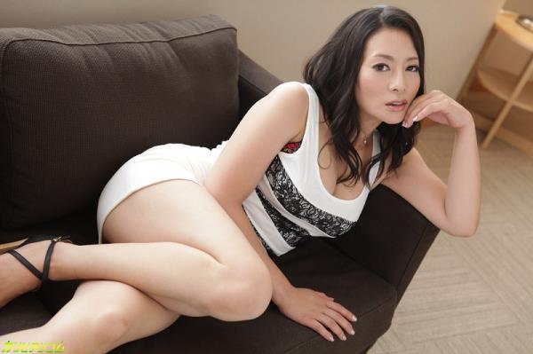 Rei Kitajima - Mom With Big Tits (2019/SD)