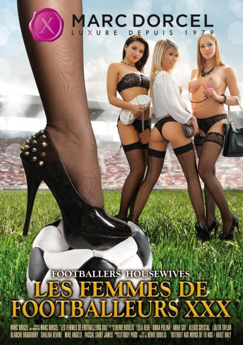 Les Femmes de footballeurs XXX (2019/FullHD/1080p/4.14 GB)