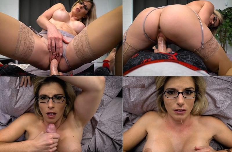 Sensual Brandi Love Fetish