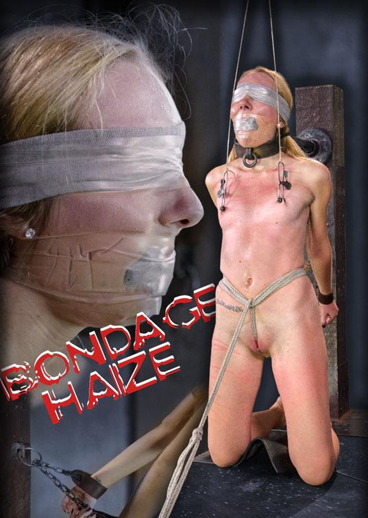 Emma Haize - Bondage Haize Part 1 (2019/HD)