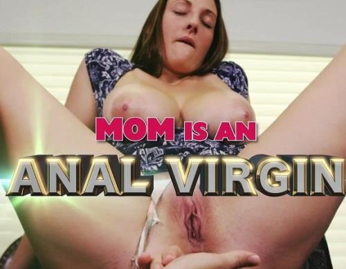 Melanie Hicks - Mom is an Anal Virgin (2019/Jerky Wives/Clips4Sale.com/FullHD)