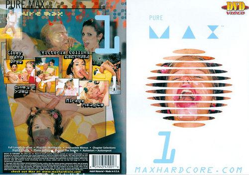 Pure Max 1 (SD/770 MB)