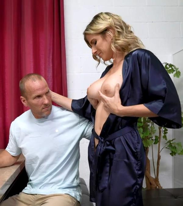 Cory Chase Milf Vacation