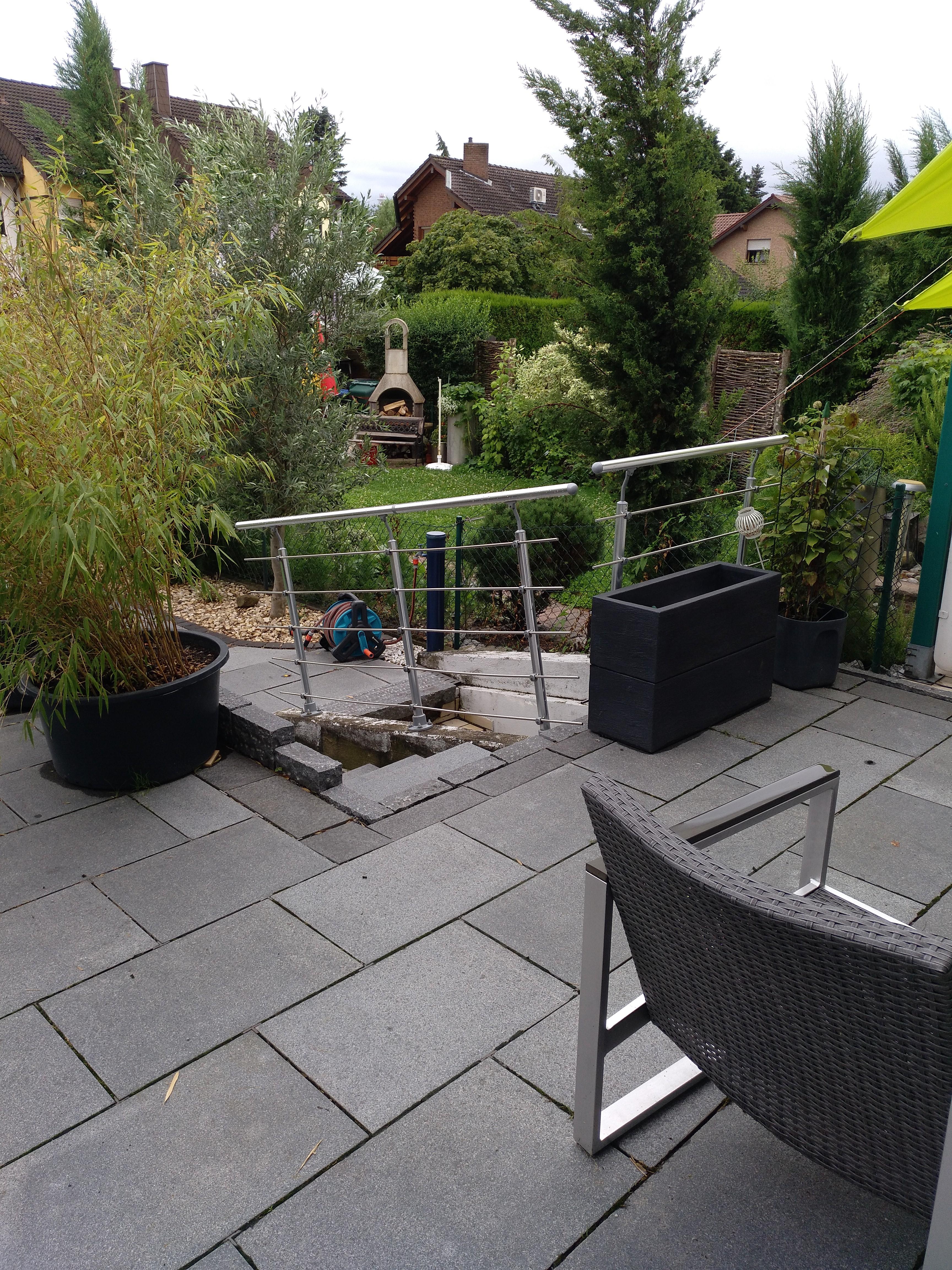 Ideen Fur Sichtschutz Zum Nachbarn Gesucht Mein Schoner Garten Forum