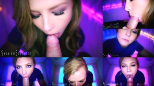Nicole Clitman - Blowjob (722 MB)