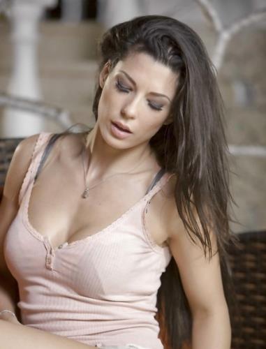 Alexa Tomas - Amor Apasionado (FullHD)