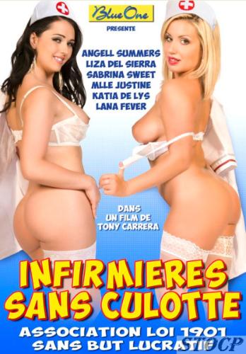 Infirmieres sans culotte (FullHD/3.31 GB)