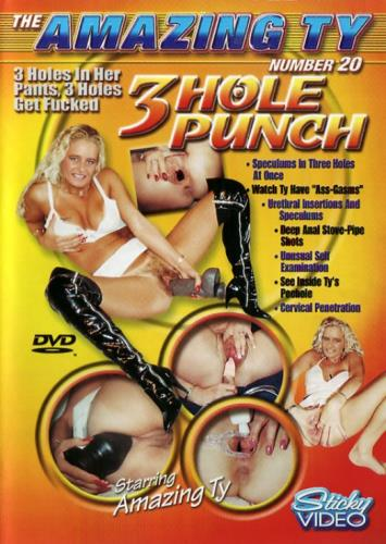 20 3 Hole Punch Sticky Video DVDrip by Starfister (SD/700 MB)