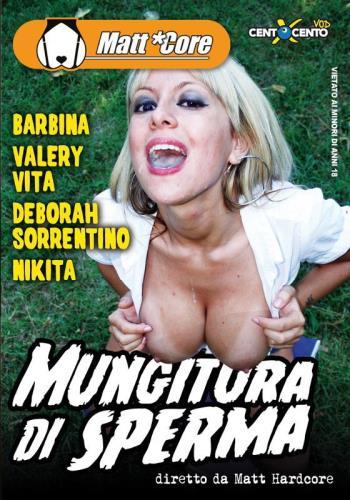 Mungitura di Sperma (SD/1.32 GB)