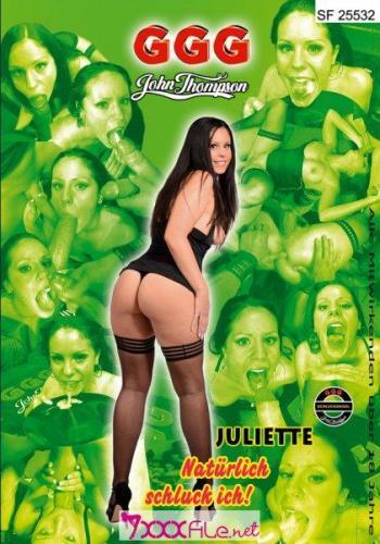 Juliette - Juliette Naturlick Schluck Ick (1.23 GB)