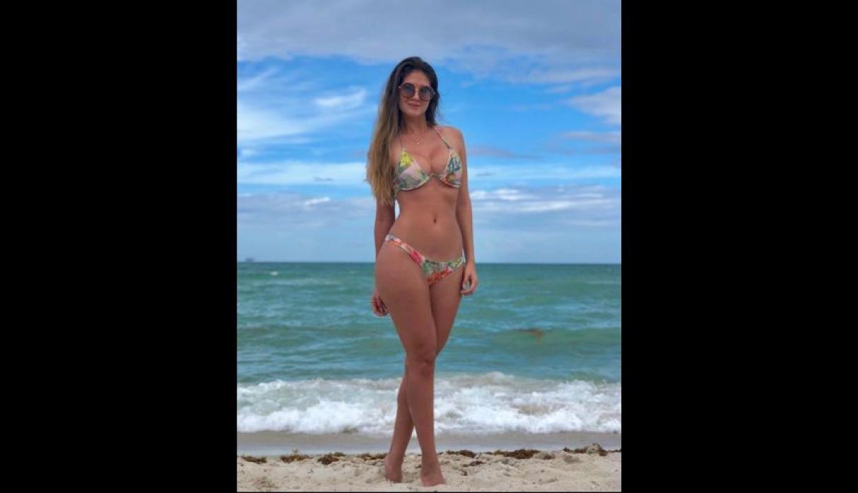 Miss Perú 2019 revela a su séptima candidata |FOTOS Rw94i772