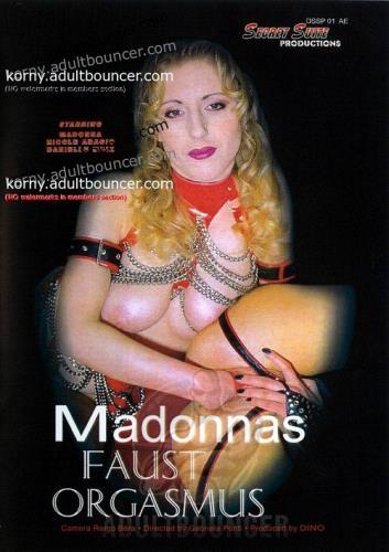 Madonnas Faust Orgasmus (SD/1.03 GB)