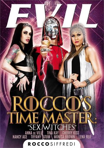 Rocco's Time Master Sex Witches (SD/2.39 GB)