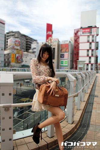 Mari Kuramoto - Exhibitionist Awakening (HD)