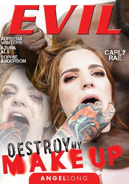 Destroy My Makeup [2019/WEBRip/HD]
