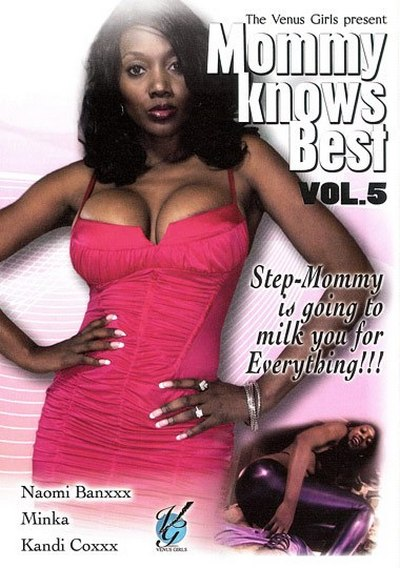 Mommy Knows Best 5 (SD/968 MB)