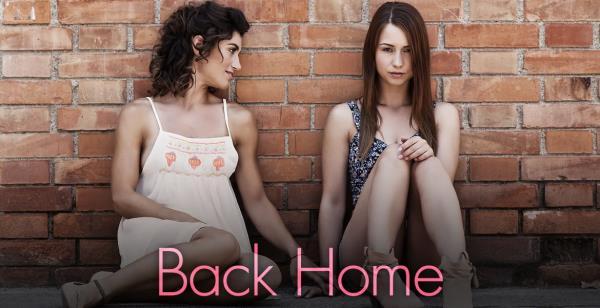 Julia Roca,Taylor Sands - Back Home (2019/FullHD)